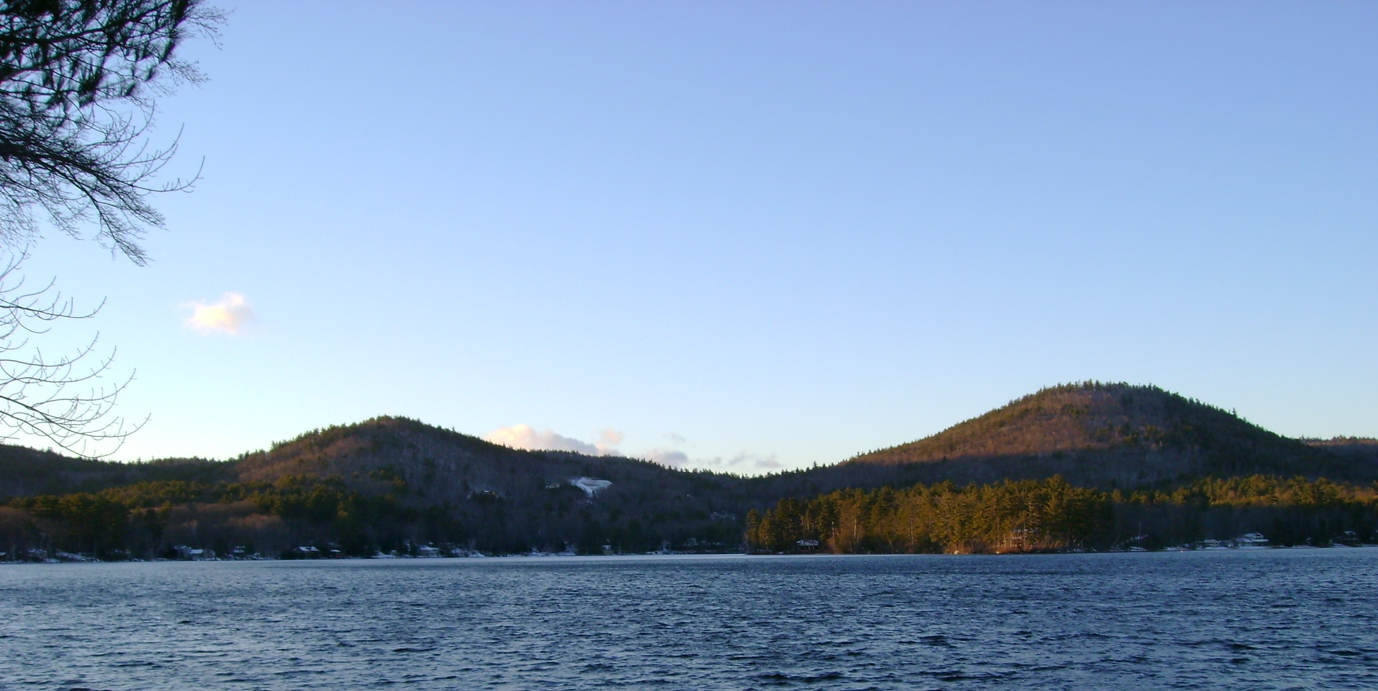Squam Lake Area