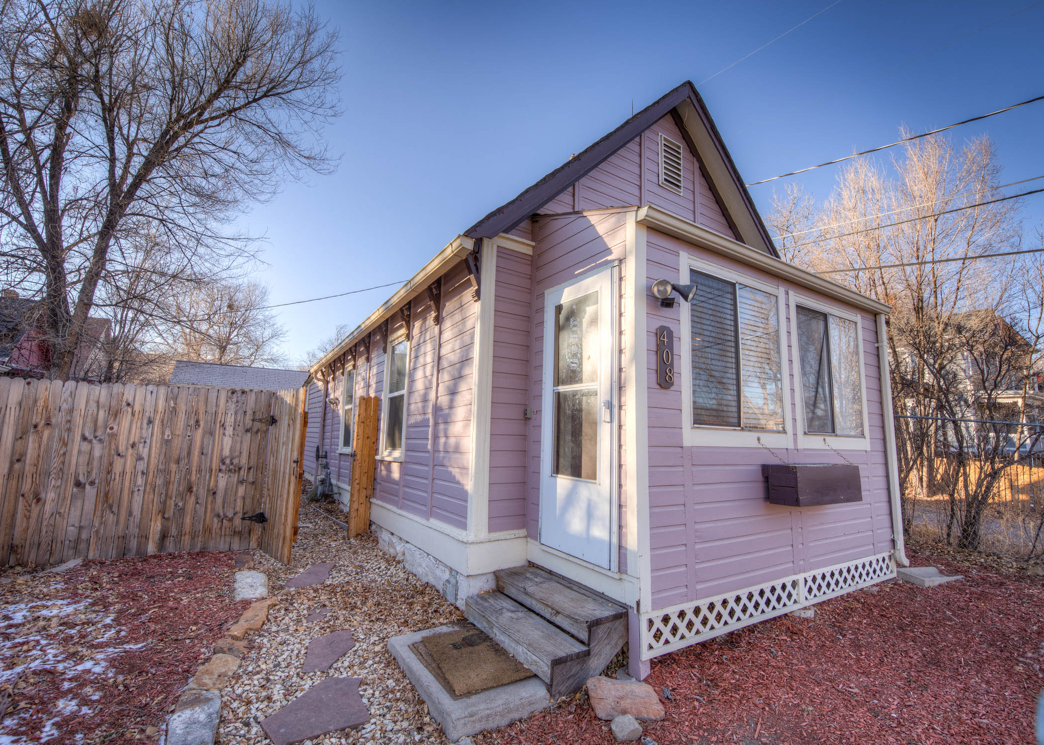 408 N Corona Street Colorado Springs Co 80903 Sold