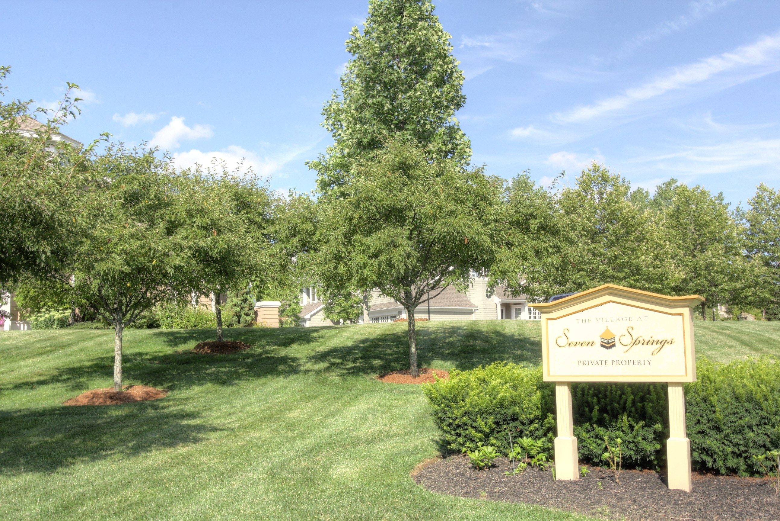 Village at Seven Springs Condos - Current Listings & Pictures