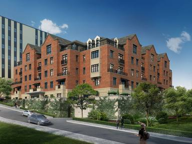 Superbe Boston Luxury Residential