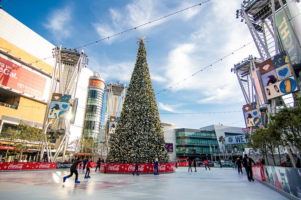 Christmas In Los Angeles.Timeout Christmas Events In Los Angeles Your Guide To The