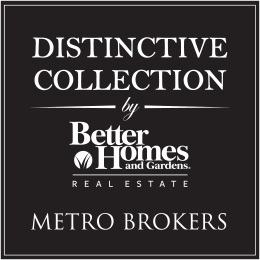 Distinctive Collection By Better Homes And Gardens Real Estate Metro Brokers