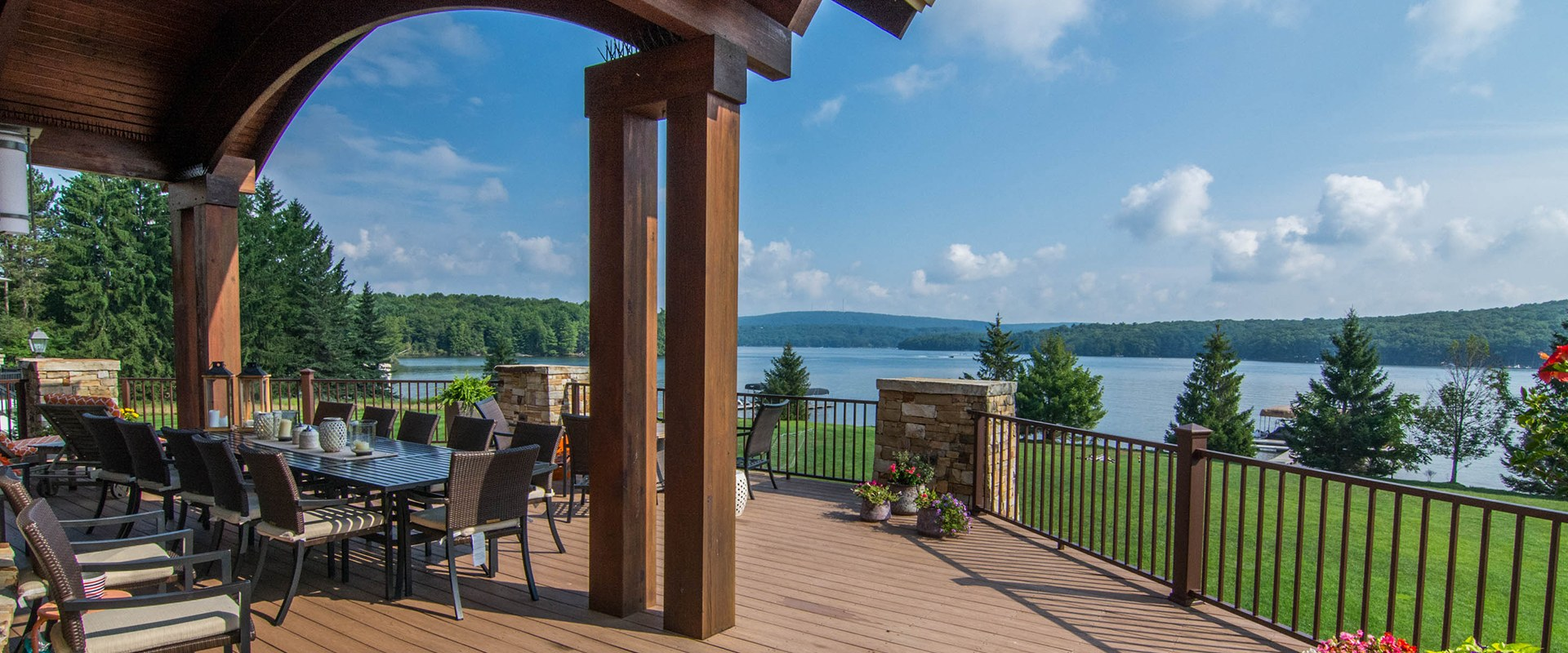 Deep Creek Lake Real Estate | Homes For Sale | Waterfront Homes