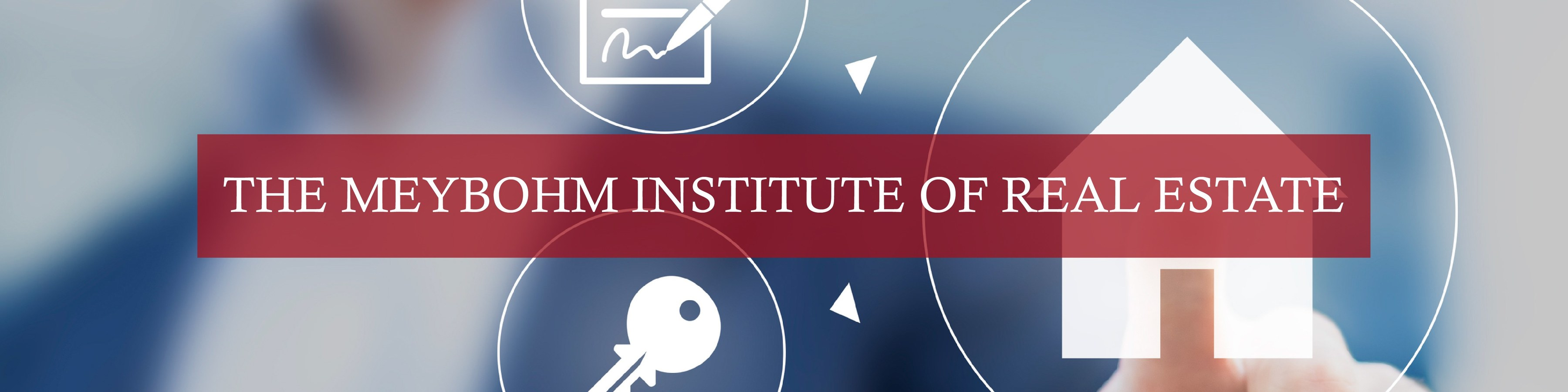 The Meybohm Institute Of Real Estate