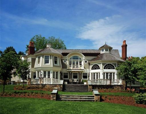 Delightful Boston Luxury Home