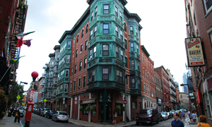Search Listings Of Boston North End Apartments For Rent Below