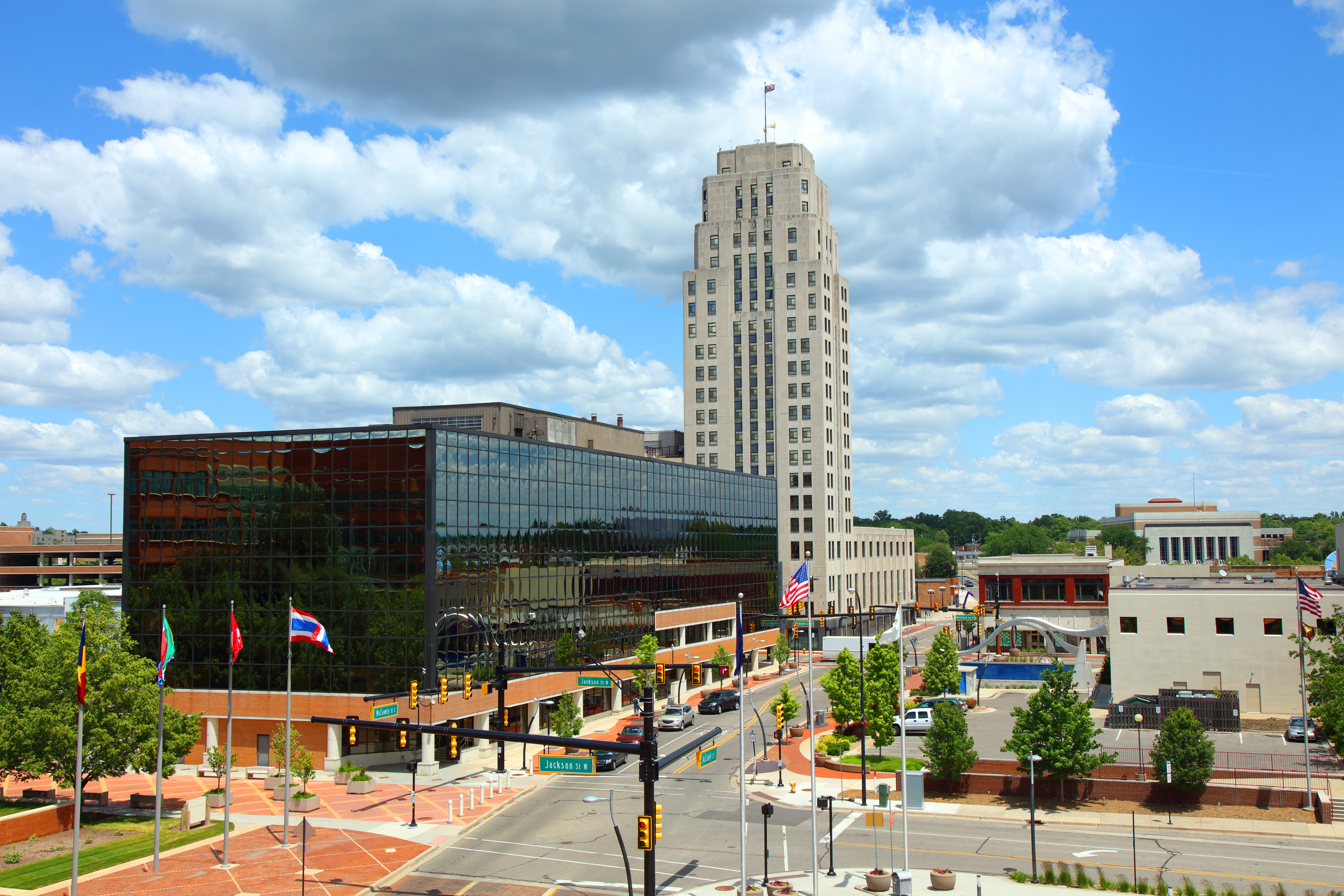 Top Cities in Southwest Michigan Ranked by Population
