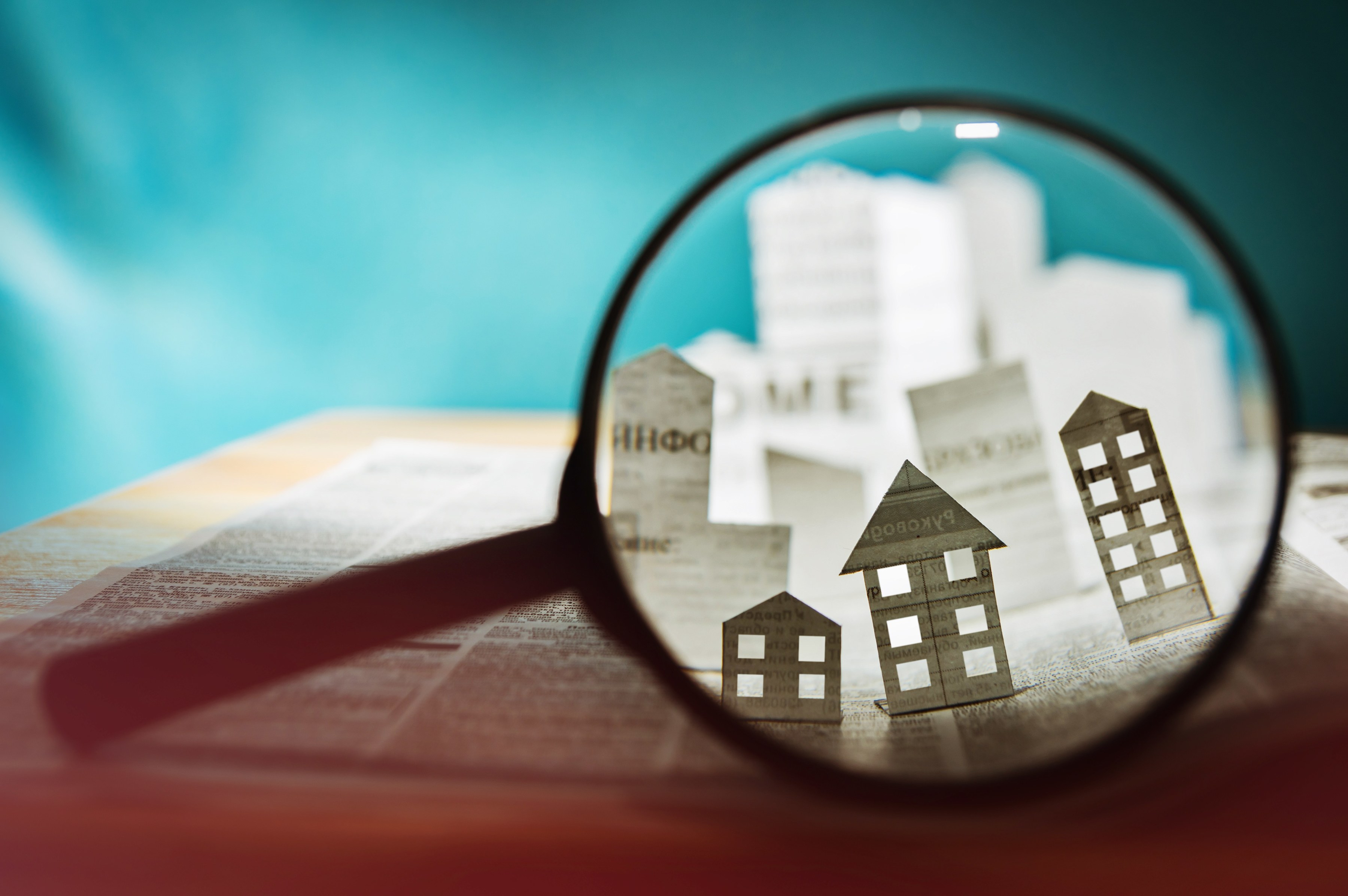 Houses Title Insurance - What is it and Why Necessary?