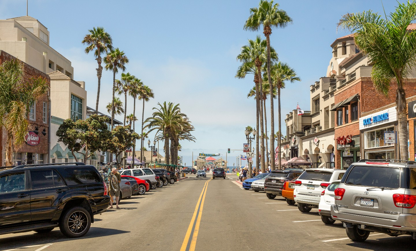 Huntington Beach Real Estate Trends Surterre Properties