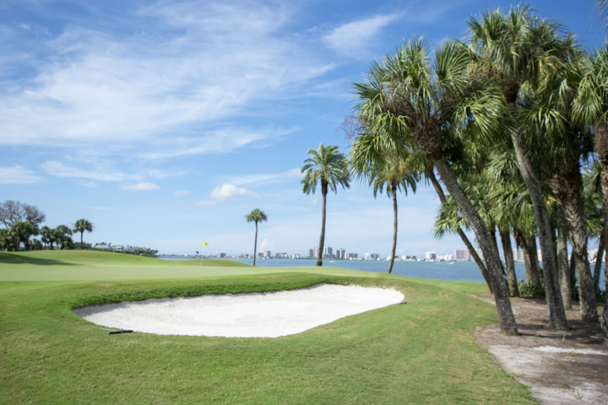 Belleair Country Club golf course