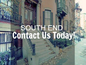 South End Apartment Rentals