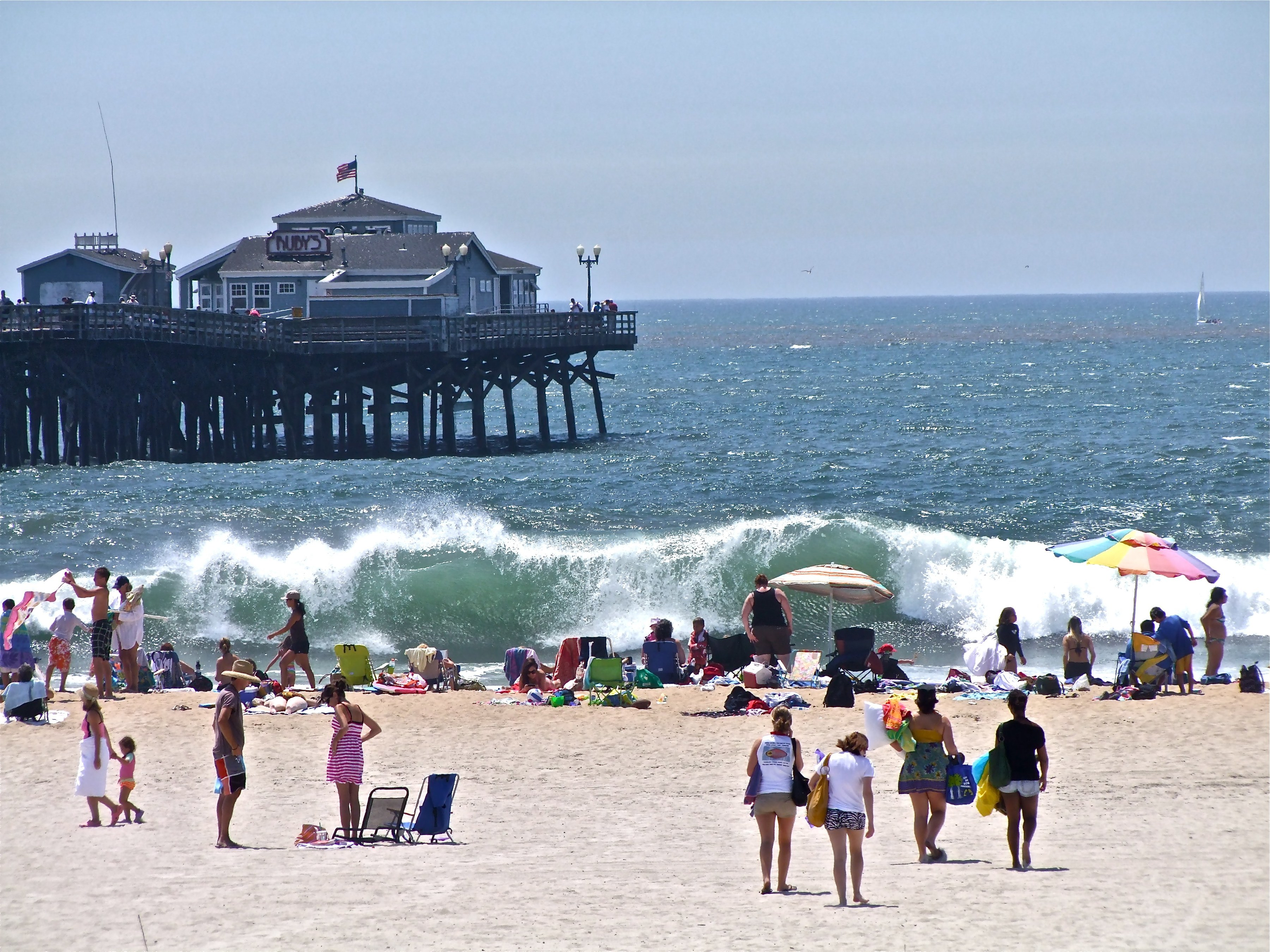 Huntington Beach City Charter Sale Of Real Property
