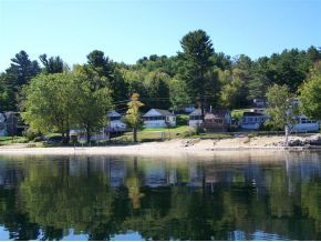 Real Estate in Newfound Lake, NH | Maxfield Real Estate