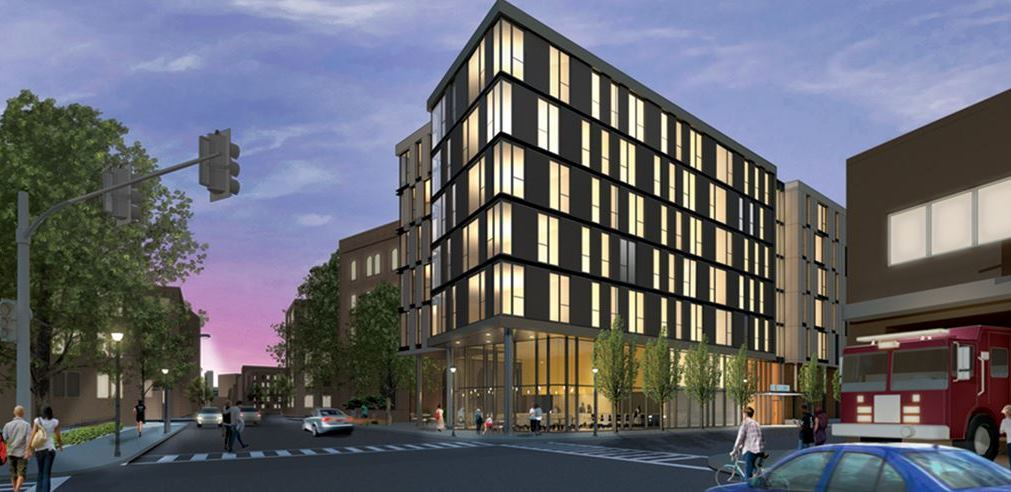 The Girard South End, (at 600 Harrison Avenue, Boston, MA 02118) Is A Brand  New Luxury Construction In Desirable And Vibrant South End Neighborhood Of  ...