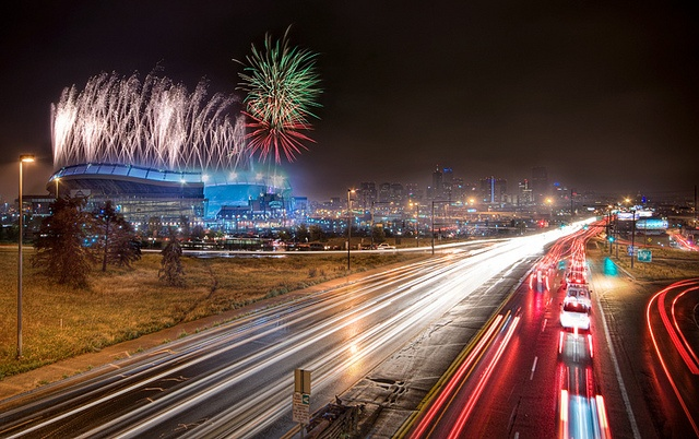 Firework Displays In Denver Denver Blog Find Your Urban